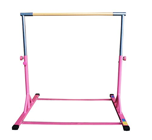 Z-Athletic Gymnastics Expandable Kip Bar (Pink) for sale  Delivered anywhere in USA
