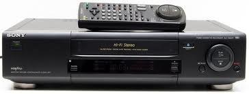 Sony SLV-760HF Stereo VCR