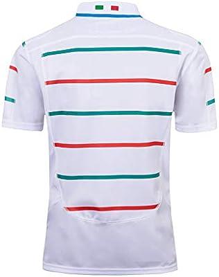 Camisetas de rugby para hombre,Rugby Jersey, Mundial Cup19-20 ...