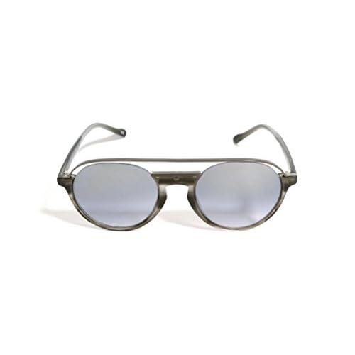 c04c200407 85% OFF No Logo Gafas de sol - para hombre Grigio Striato 54 - www ...