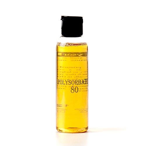 Polysorbate 80 (Solubilser) 125 grams