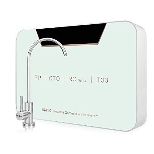 high efficiency reverse osmosis - 3