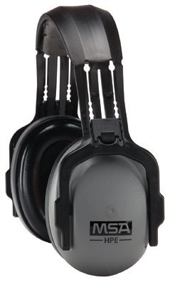 EAR MUFF HPE MODEL NRR 26 DB