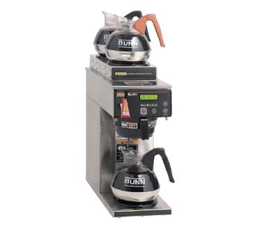 Bunn AXIOM-15-3 Coffee Brewer - 38700.0000 by Bunn