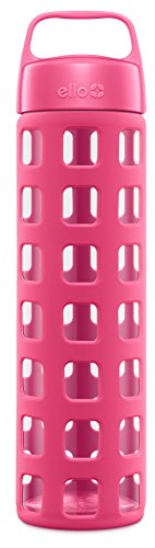 Ello BPA Free Glass Water Bottle product image