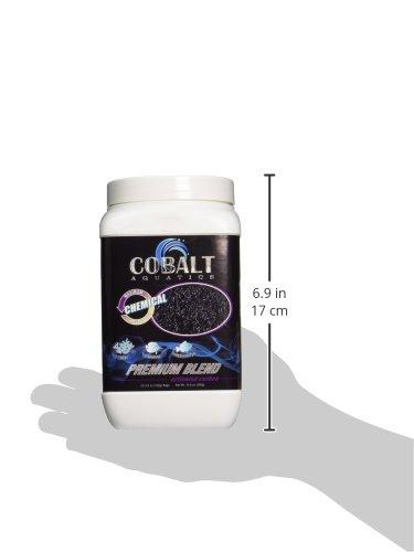 COBALT INTERNATIONAL ACI50002 - - - Miscela di Carbone Attivo con Borsa per Acquario 1ae84b