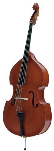 Palatino VB-004-1/4 Crack Resistant Bass, 1/4 Size by Palatino