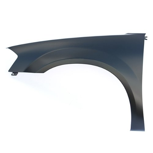 (CarPartsDepot, Driver Left Side Front Fender Primed LH, 371-17757-01 CH1240258)