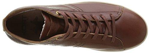 Kost Otter - Zapatillas de deporte Hombre Marrón - Marron (Cognac 47)