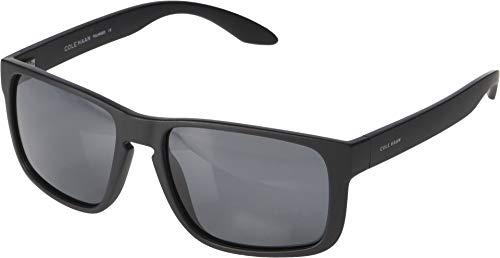 (Cole Haan Men's CH6075 Matte Black One Size)