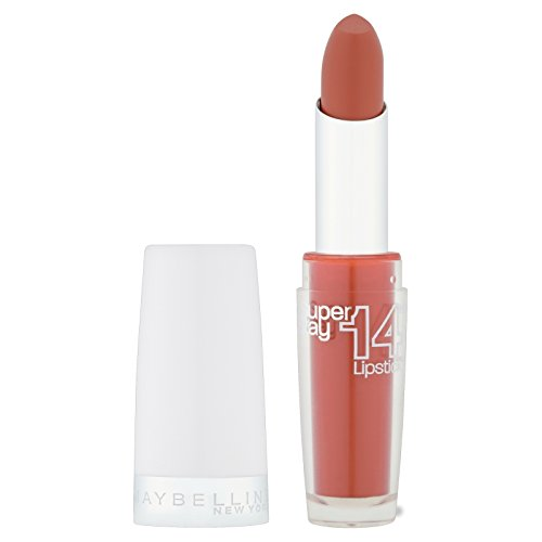 Maybelline New York Superstay 14H - Rouge à lèvres Marron - 720 lasting chestnut