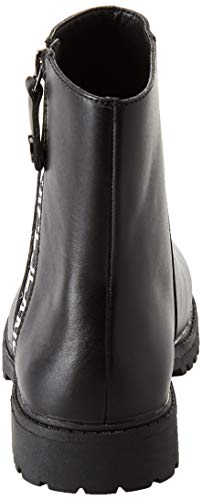 Motardes et Jeans Versace Femme Bottes Bottines Stivali E899 Nero Noir Donna WBfwAaqg