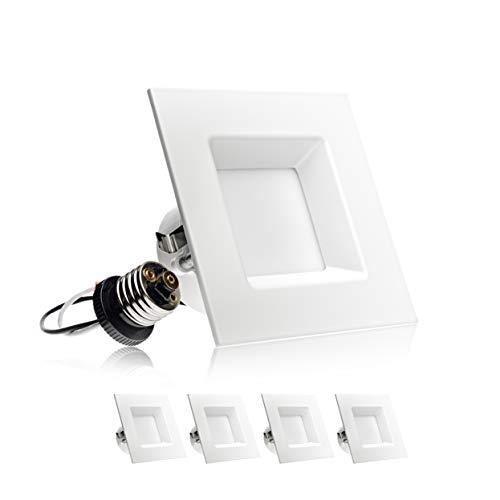 Led Square Track Lighting in US - 3