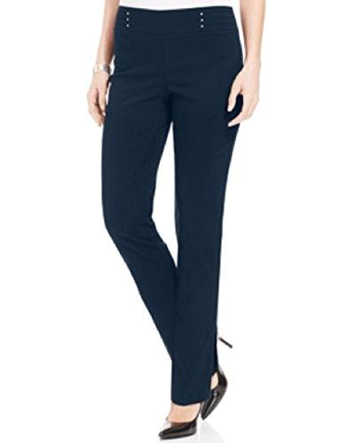 Jm Collection Petite Pants - 8