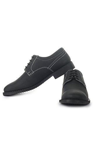 Shoes Shimmy Dress Casual Heavy Discount Shoes Oxfords Sneaker Derby Loafers Black w8wz0q