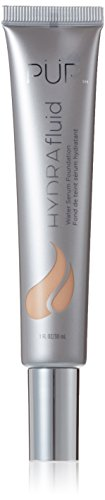 PÜR Hydrafluid Water Serum Foundation, 1 Ounce