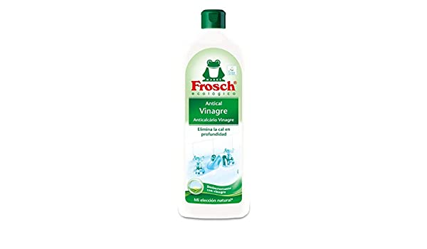 Froggy Ecológico - Antical Vinagre - 1000 ml: Amazon.es ...