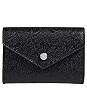 Women's Olivia Bi-Fold Key Ring Wallet