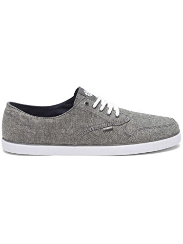 Element Topaz - Zapatillas de casa Hombre gris