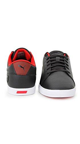 Puma, Herren Sneaker Schwarz