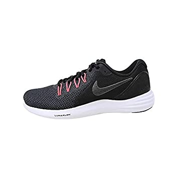 Nike Mens Lunar Apparent Fabric Low Top Lace Up Running Sneaker