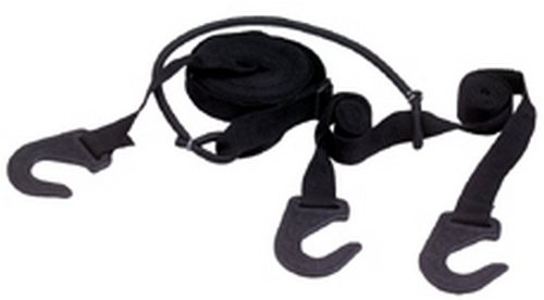 Attwood Boat Bedding Support Straps for Boats Up to 19-Feet