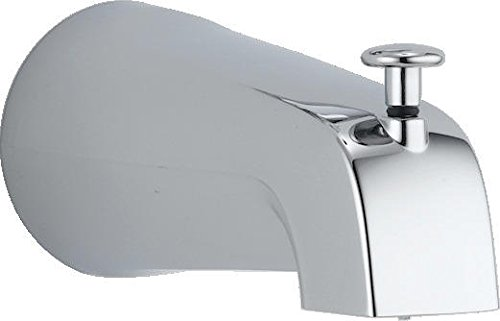 Delta Faucet RP19895 Standard Diverter Tub Spout in Chrome by DELTA FAUCET