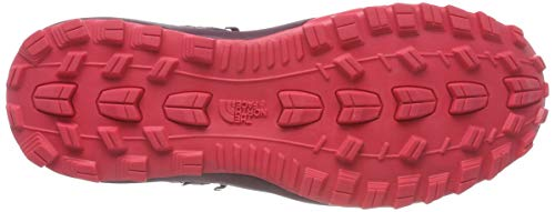 Hautes fig Femme Face Mid Marron Chaussures tex atomic The Pink Litewave North Fastpack De Randonnée 5um Gore pHTPTOwvq