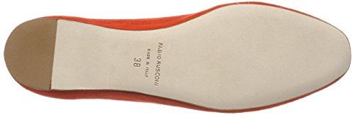 Fabio Rusconi Rouge Mocassins Dames (injection)