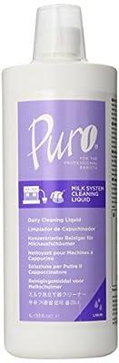Puro Liquid Dairy Cleaner, 33.6 Ounce