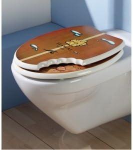 abattant wc original