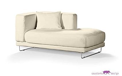 Saustark Design Boston Crema Funda Protectora para IKEA ...