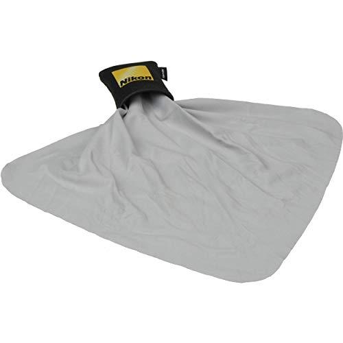 Nikon Micro Fiber Cleaning Cloth, Large 16142