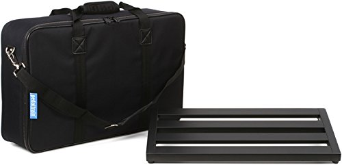 Pedaltrain Classic 1 - 22'' x 12.5'' Pedalboard with Soft Case by Pedaltrain