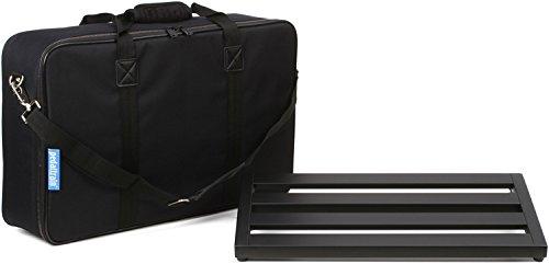 Pedaltrain Classic 1 - 22'' x 12.5'' Pedalboard with Soft Case