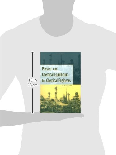 Physical chemical equilibrium amazon de nevers libros en physical chemical equilibrium amazon de nevers libros en idiomas extranjeros fandeluxe Gallery