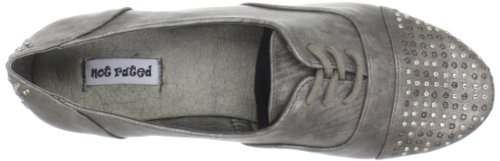 Oxford Rated Not Women's Stepper Hot Pewter xAFaqR