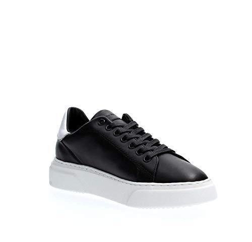 Philippe Black Paris Temple Sneakers Bpld Model Donna Pur qOqA4BPZ