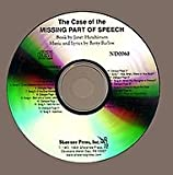 The Case of the Missing Parts of Speech