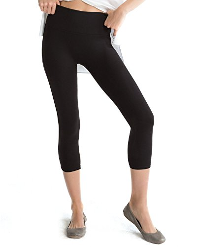 SPANX Women's Ready to Wow(tm) Capri Structured Leggings