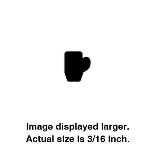 Mug Hole Punch - 3/16''
