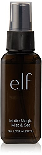 Elf Cosmetics New Matte Magic Mist, 3.2 Ounce