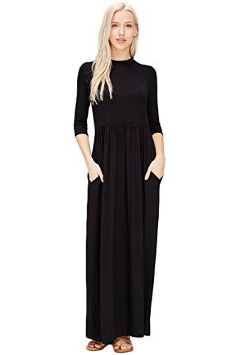 full length dress - 8