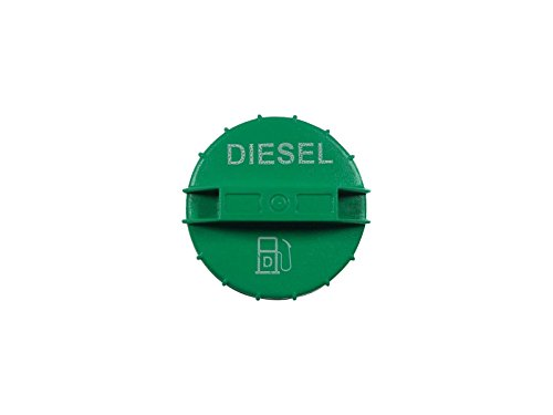 New Kumar Bros USA Diesel Fuel Cap for Bobcat 453 463 543 631 632 641 643 645