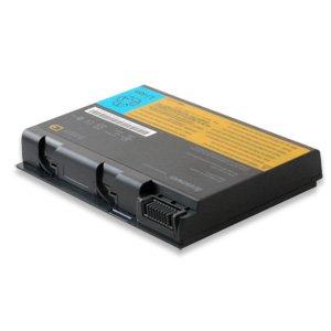 Genuine 8 Cell Brand New Original Battery for IBM Lenovo ThinkPad for Lenovo 3000 C100 notebooks 39T2637, 39T2701, 40Y8313, 92P118
