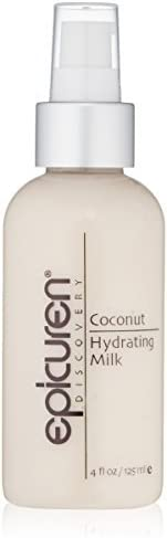 Epicuren Discovery Coconut Hydrating Milk, 4 Fl Oz