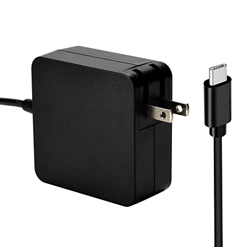 65W USB C Charger Compatible for HP Spectre 13;HP Elite for sale  Delivered anywhere in USA