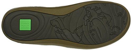 El Naturalista N211 Soft Grain Meteo, Scarpe da Ginnastica Basse Uomo Blu (Ocean)