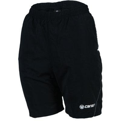 canary liner shorts - 6
