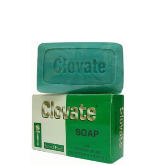 Clovate Soap